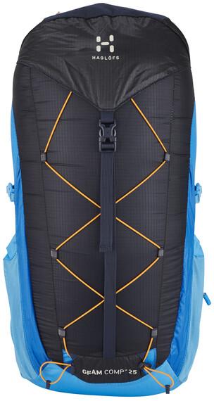 Haglöfs Gram Comp 25 Backpack Deep Blue/Blue Agate